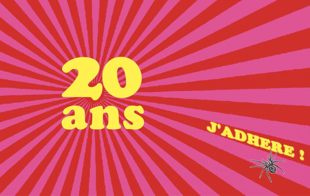 20 ANS+Ar