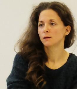 Bérénice Hamidi-kim