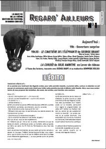 Gazette du 23